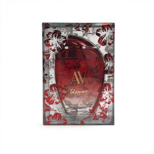 AV Glamour - Floral Collection