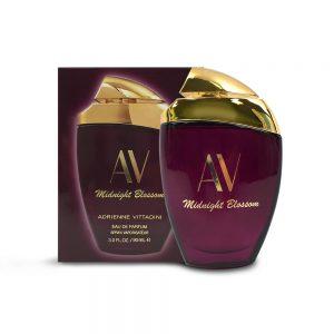 AV - Midnight Blossom